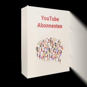 YouTube Abonnenten kaufen & Reichweite erhöhen