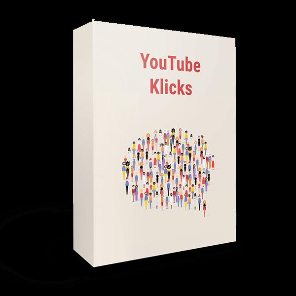 Sicher YouTube Klicks kaufen in bester Qualit\u00e4t - Social-Media-Market