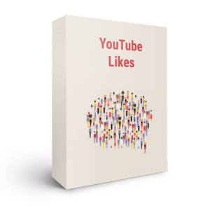 YouTube Likes kaufen bei Social Media Market