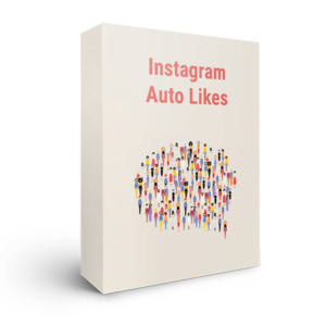 Automatische Instagram Likes