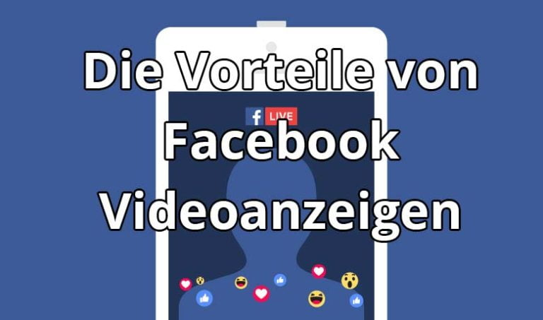facebook video anzeigen