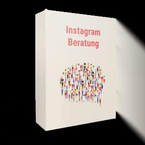 Instagram Beratung